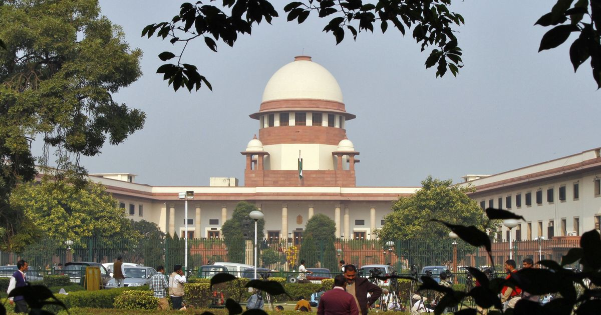 SC to examine constitutional validity of polygamy among Muslims