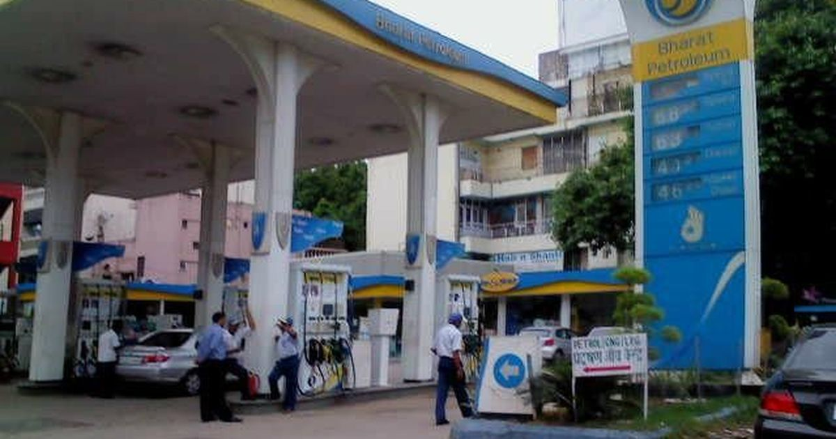 Non-fuel retail to widen petrol pumps' revenue base: Pradhan