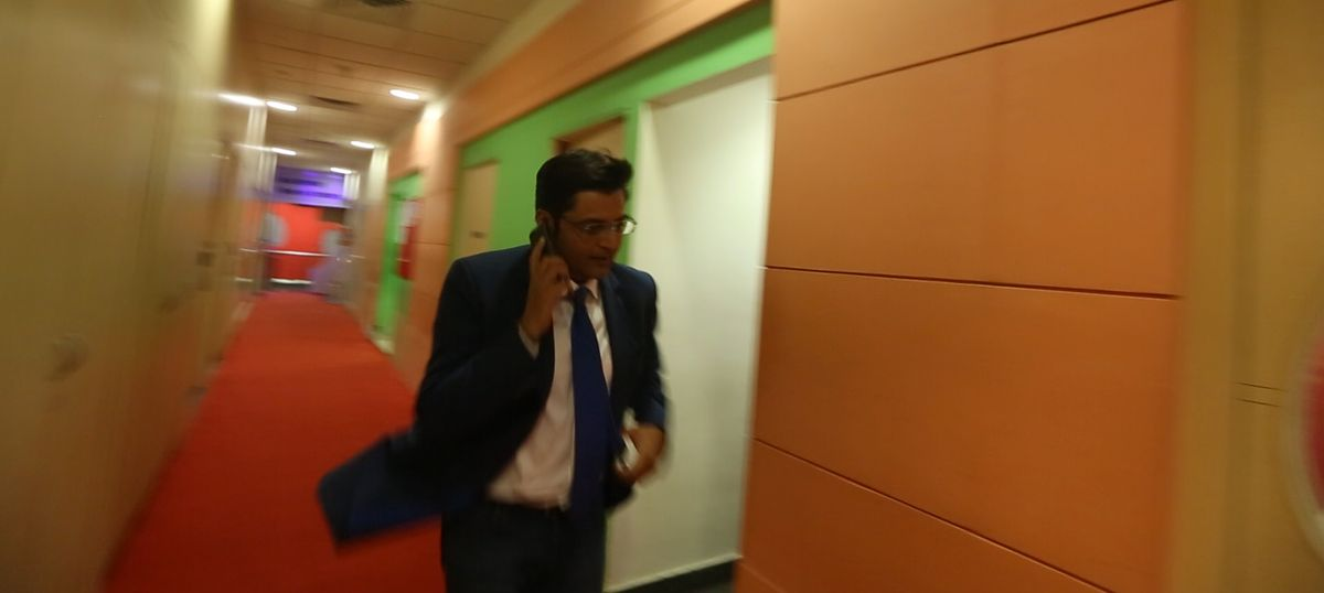 Nine questions about Arnab Goswami's 'Y' security cover that the nation should be asking