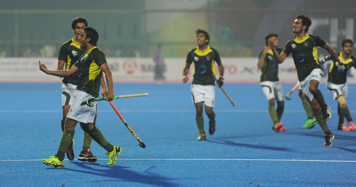 Hockey: Cash-strapped Pakistan's World Cup participation in doubt