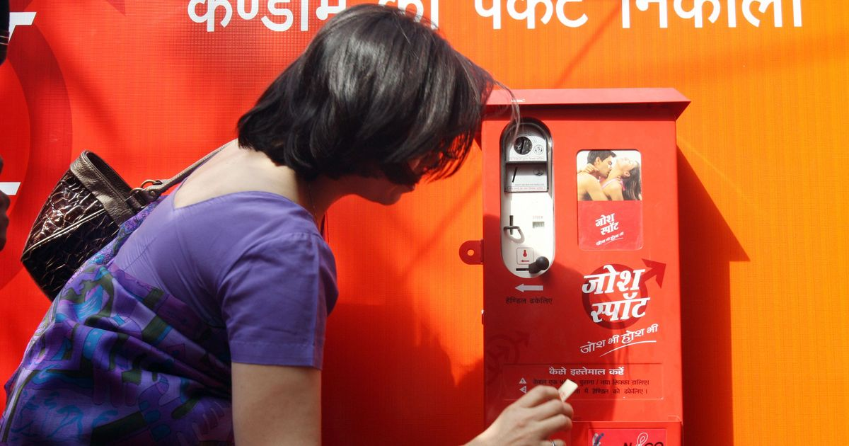 Sanskari Government wants no condom ads in prime time