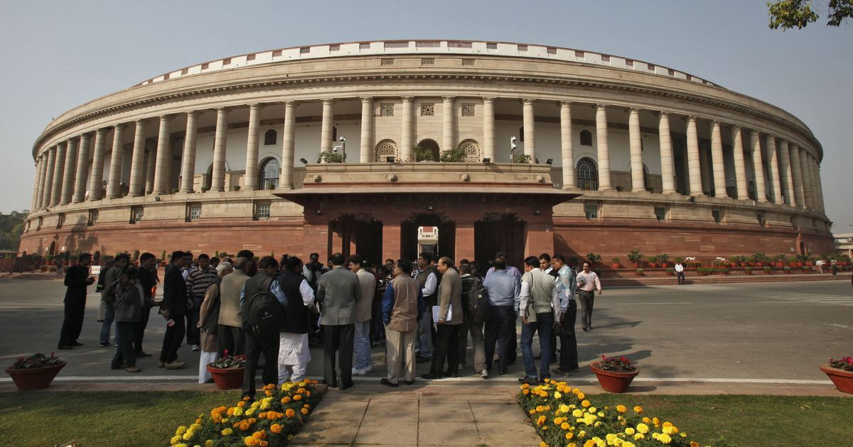 MPs, MLAs vote to elect 14th President of India