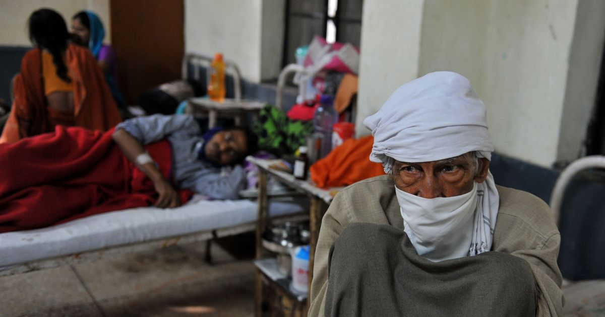 Aadhaar made mandatory for TB patients seeking cash assistance from the government