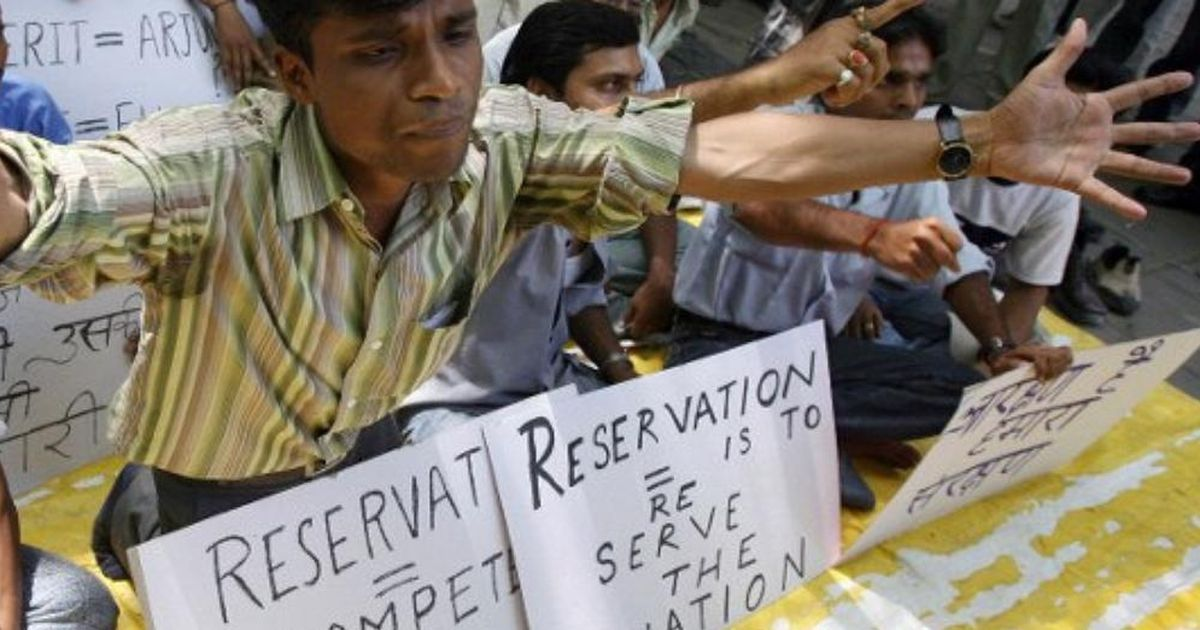 Poll gimmick or important reform? Readers debate upper-caste reservation