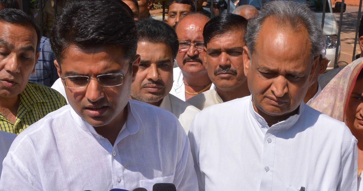 क्यों गुजरात विधानसभा चुनाव राजस्थान कांग्रेस का अंतर्द्वंद सुलझा भी सकते हैं और उलझा भी