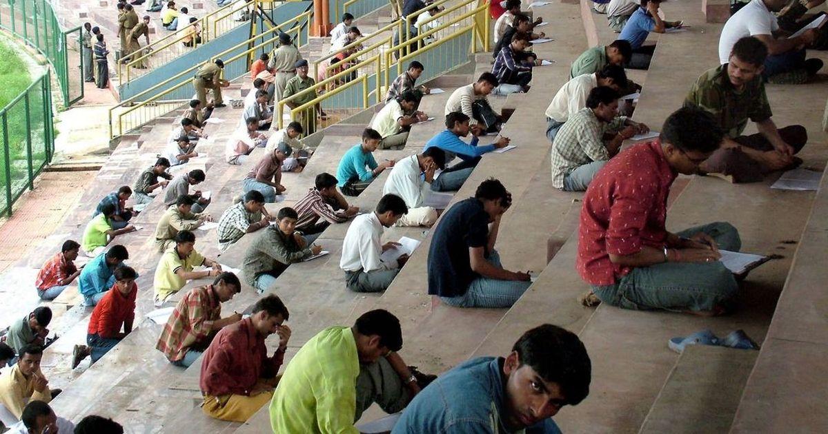 तमिलनाडु : स्टेनो-टाइपिस्ट की नौकरी के लिए 922 पीएचडी वाले भी लाइन में लगे
