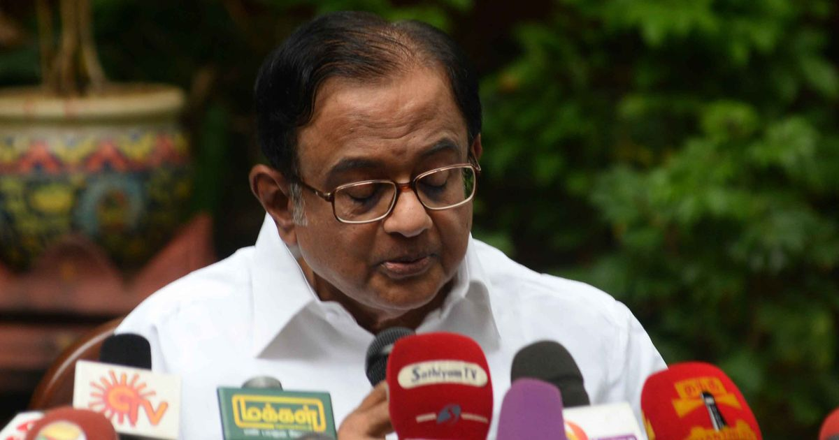 Aircel-Maxis case: P Chidambaram questioned for fourth time by Enforcement Directorate