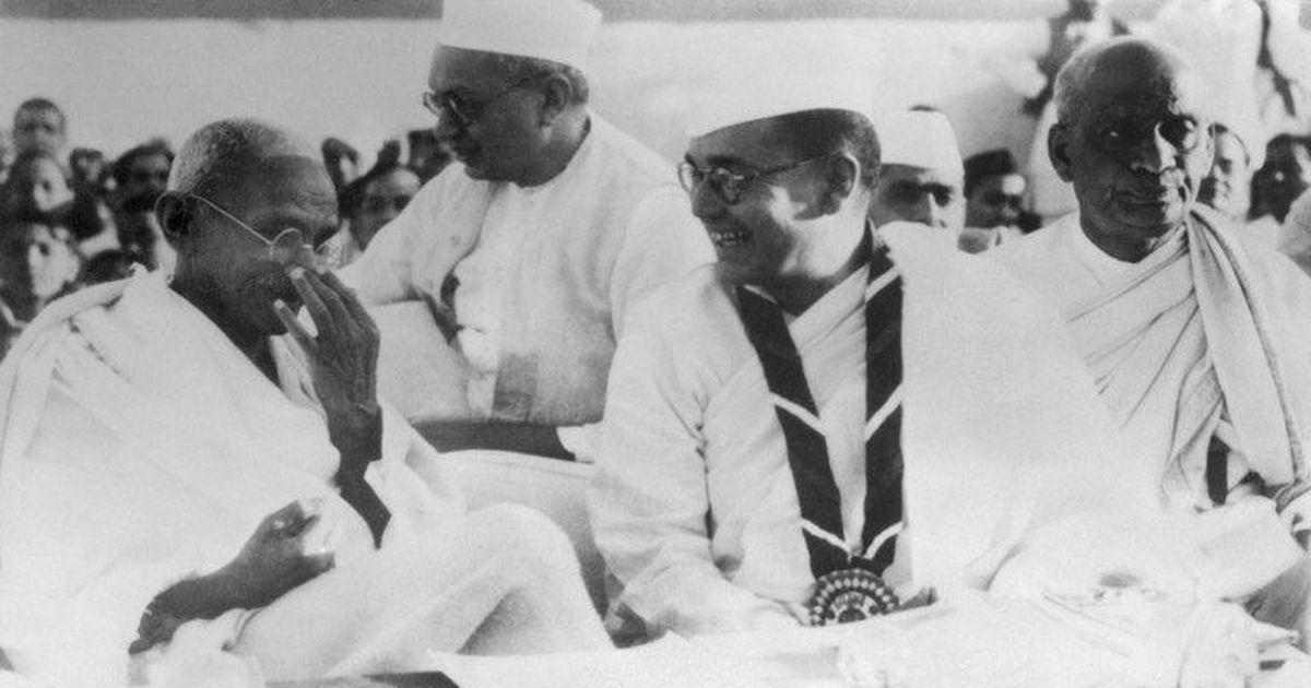जैसा बताया जाता है, क्या नेताजी और महात्मा गांधी के बीच वैसी ही दूरियां थीं?