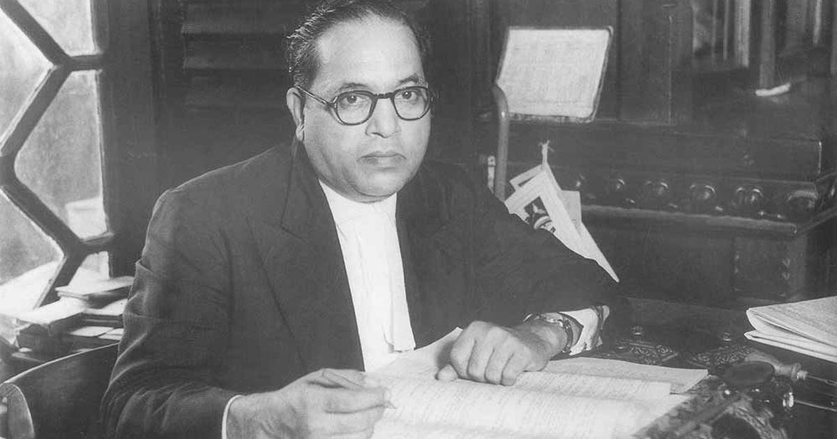 उत्तर प्रदेश सरकार ने डॉ बीआर अंबेडकर के नाम में 'रामजी' जोड़ने का आदेश दिया