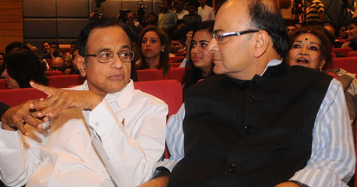Jaitley announces contours of electoral bonds for political funding