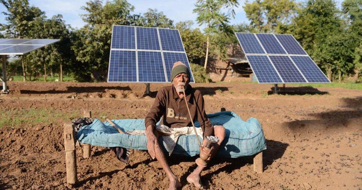 सौर ऊर्जा के क्षेत्र में यह नई उपलब्धि भारत के लिए कई लिहाज से अच्छी खबर है