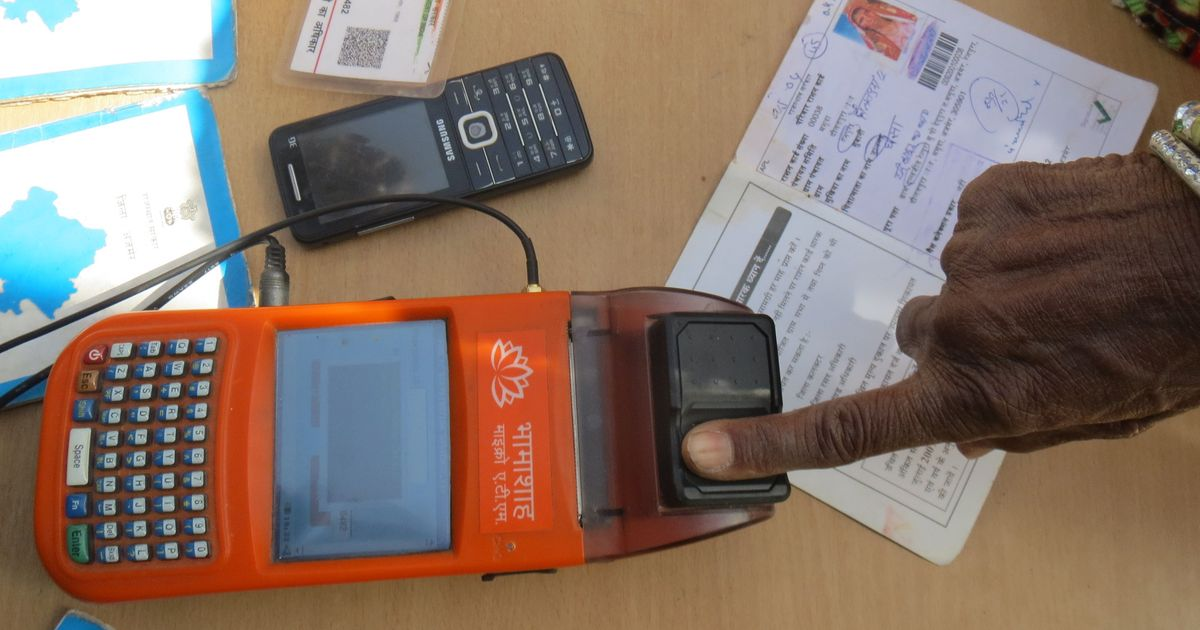 The man in charge of Aadhaar vouches for its safety, but there's no stopping the leaks