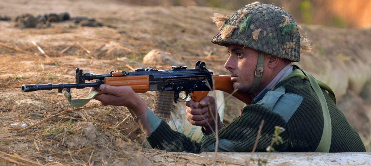 आतंकवादियों को देश के कई हिस्सों में लोगों का समर्थन हासिल है : एनएसजी रिपोर्ट