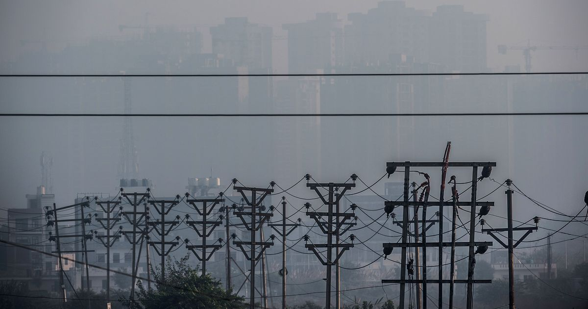 Public opposition leaves loss-making electricity distribution firms powerless to raise tariffs