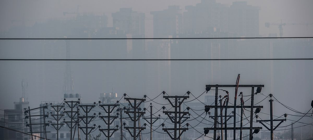 The air pollution in Delhi this Diwali is worse than the past two years, say experts