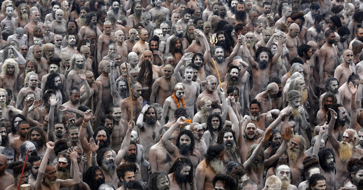Apart from the Haj, India subsidises a range of pilgrimages – most of them Hindu
