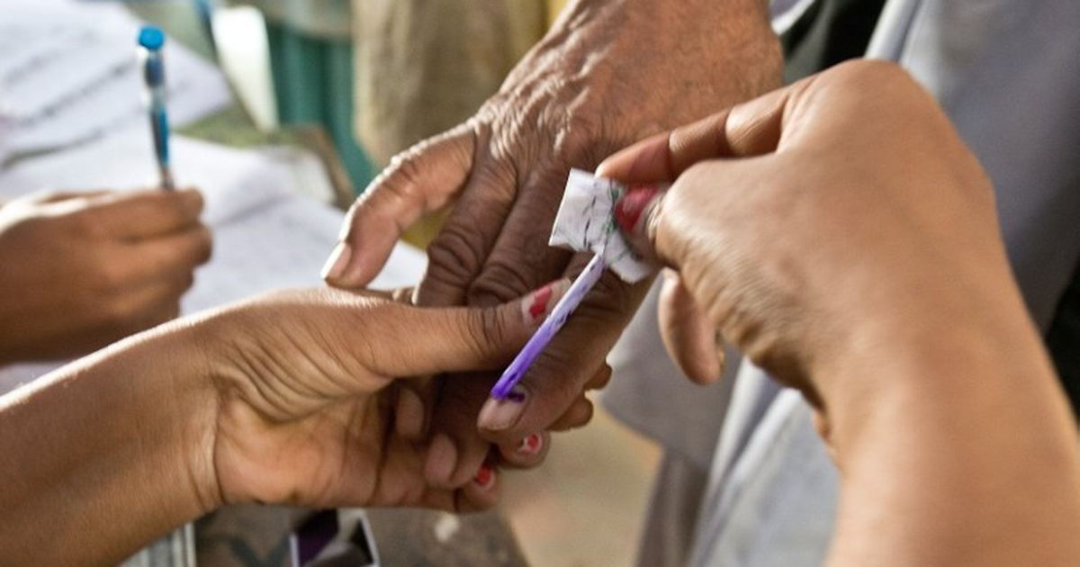 LS bypolls in Uttar Pradesh, Bihar see low turnouts