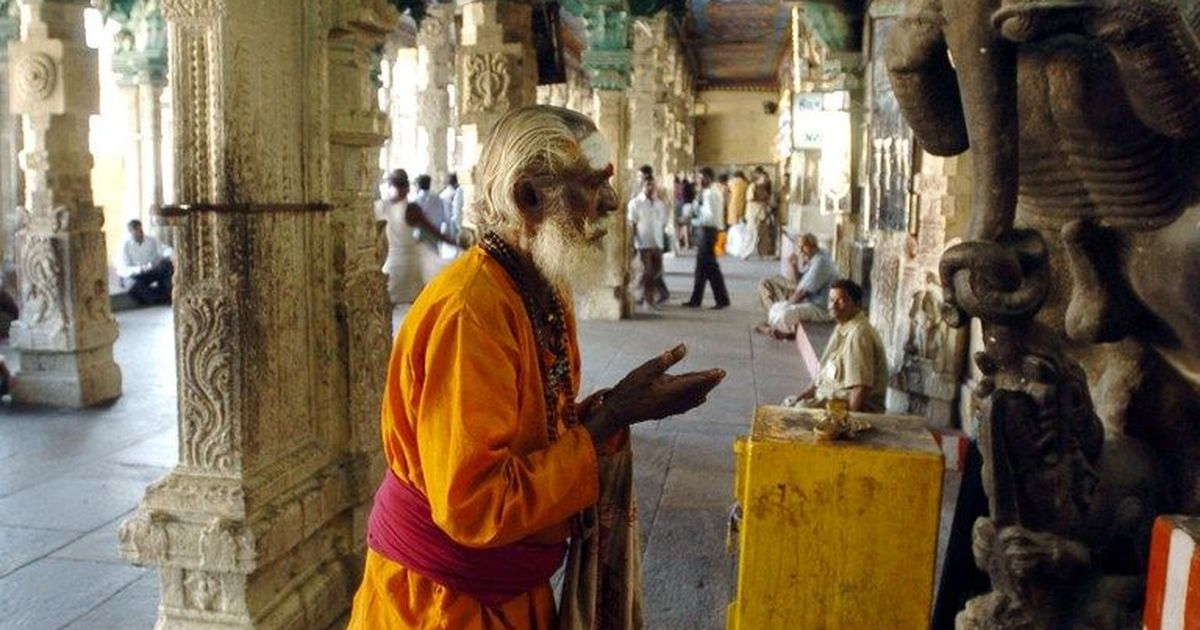 Why Tamil Nadu's temples are falling into decay, despite no shortage of donations