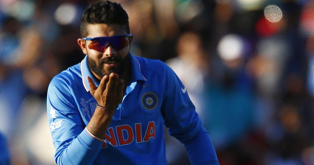 Ravindra Jadeja replaces injured Axar Patel for first three matches of ODI series against Australia