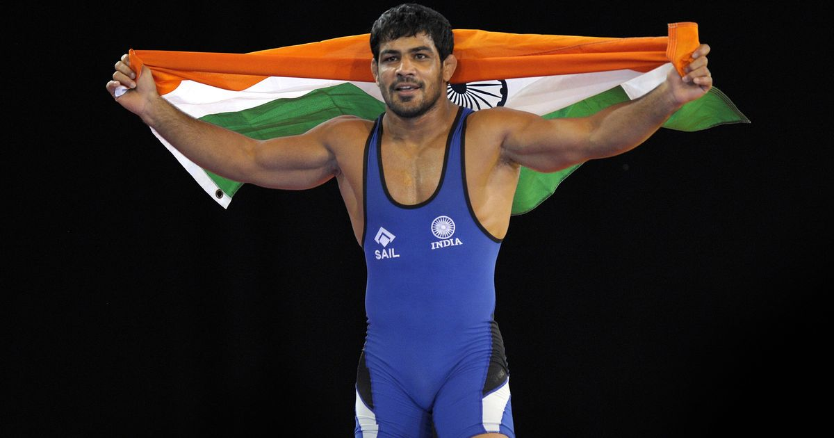 After Mary Kom, now wrestler Sushil Kumar resigns as national sports observer