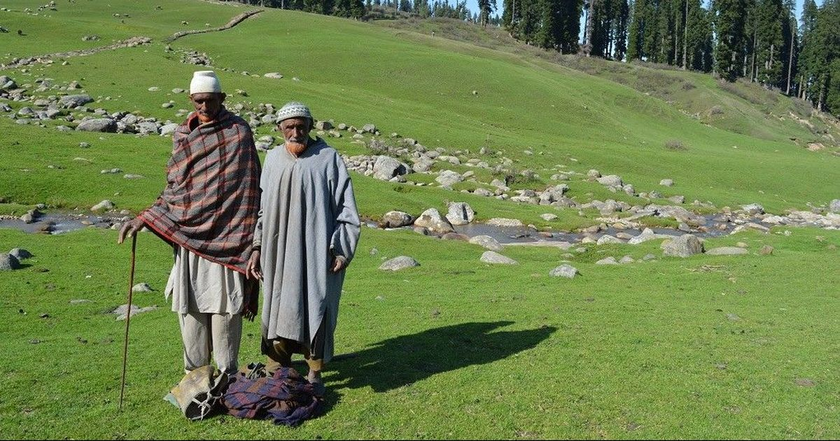 Can the Forest Rights Act protect tribal communities in Jammu from eviction?