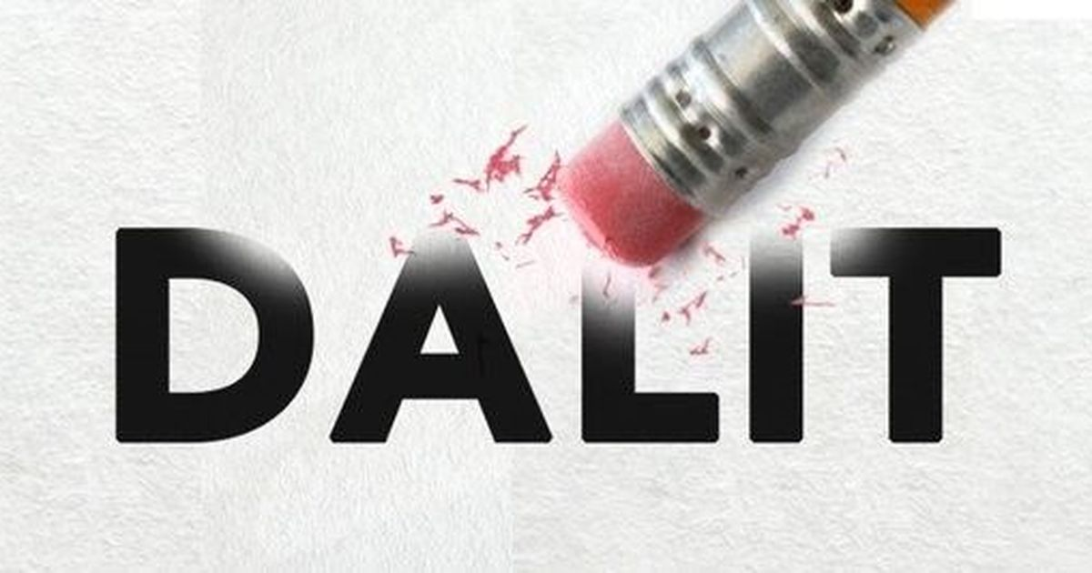 Proposal to drop the word 'Dalit' from official records sparks a row in Kerala