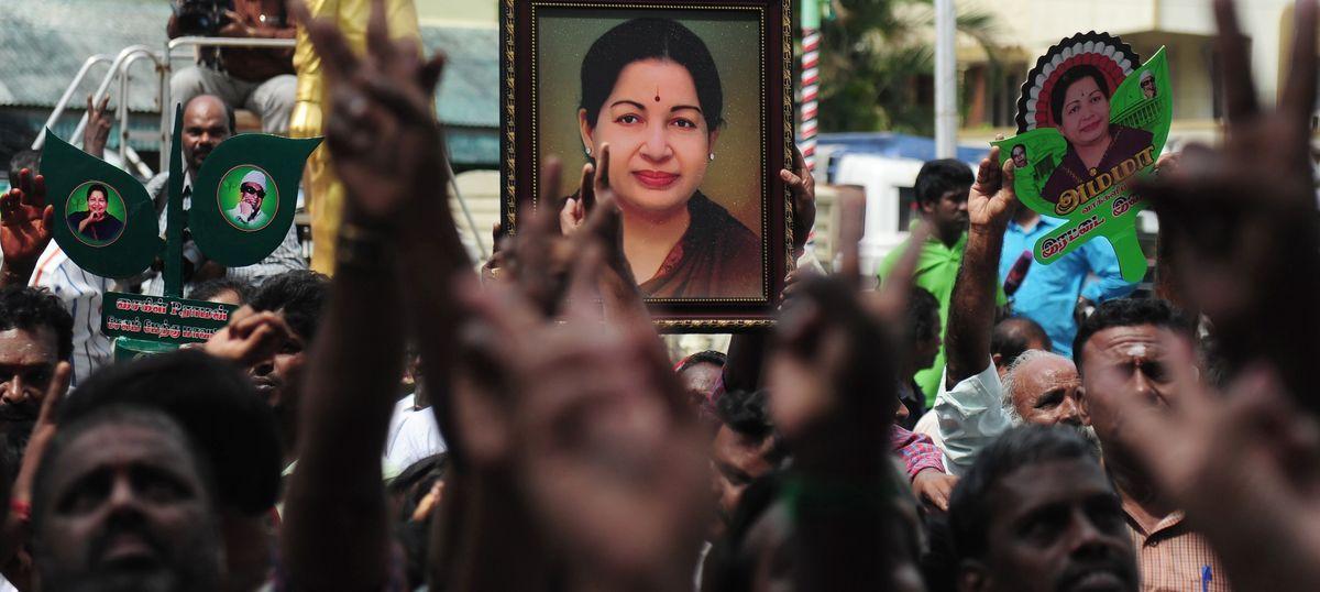 Tamil Nadu: Madras High Court says no to plea seeking Bharat Ratna for Jayalalithaa