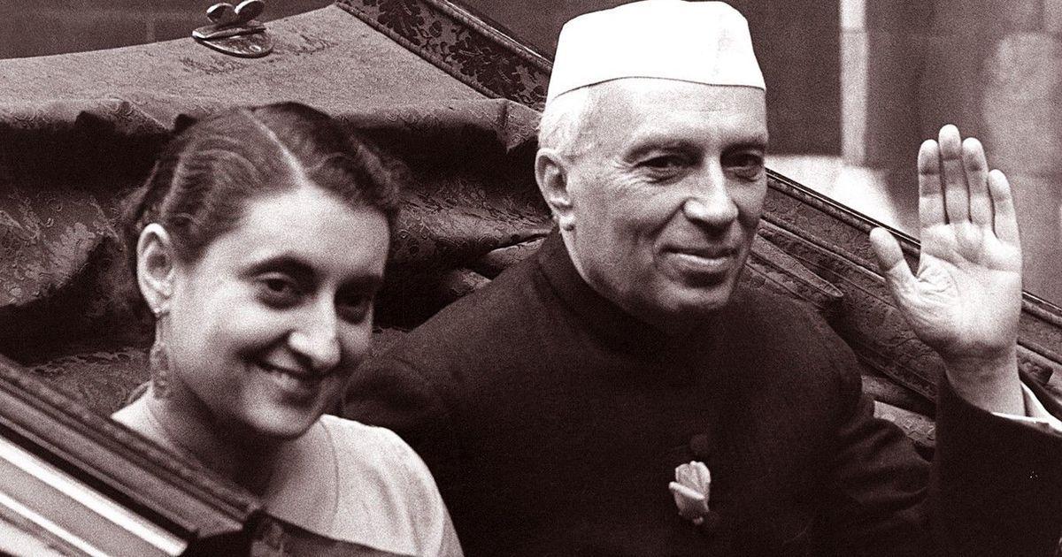 एक पिता की भूमिका में लिखा गया नेहरू का यह पत्र सभ्यता की सबसे सुंदर और सरल व्याख्या है