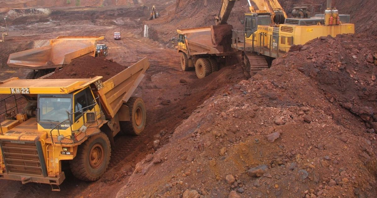 Supreme Court imposes 100 pc penalty on illegal mining companies in Odisha