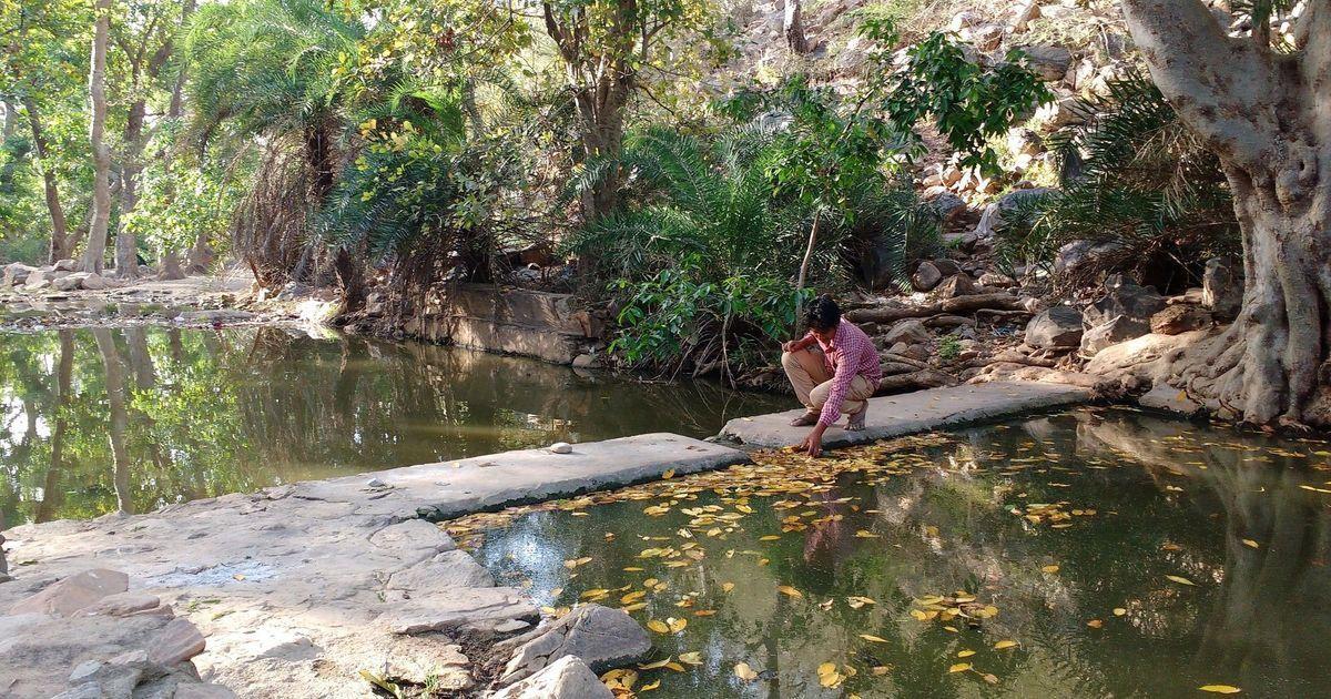 इजराइल से सीखने से पहले सरकार को जल प्रबंधन से जुड़े ये पांच राजस्थानी तरीके भी देखने चाहिए