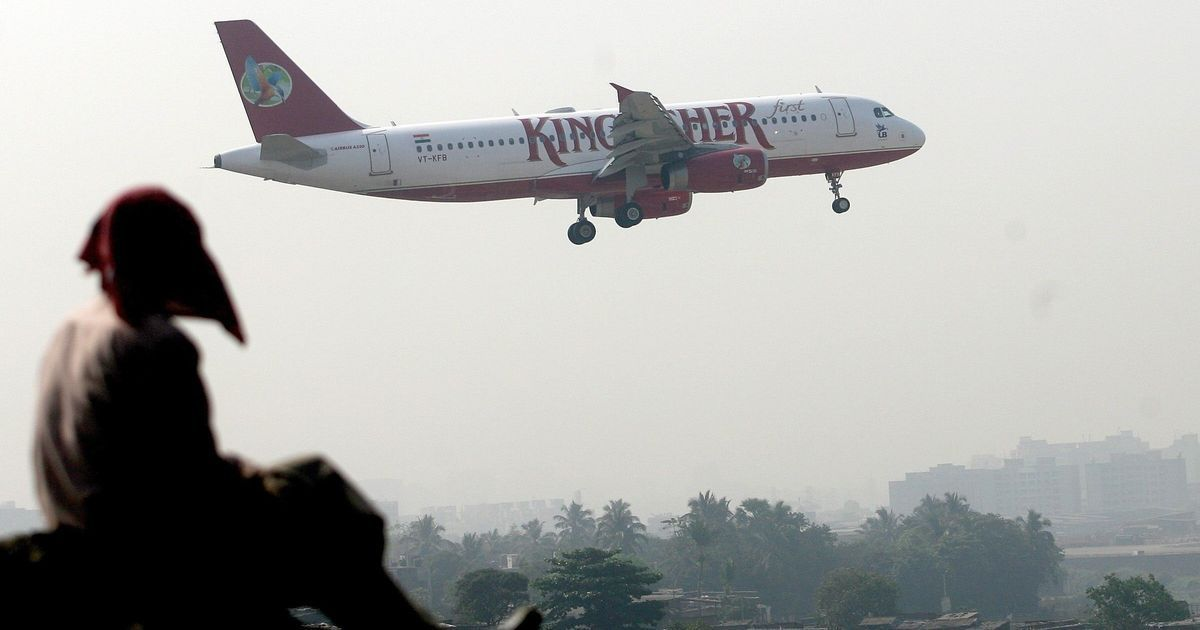 India's banks could lose Rs 4,300 crores on bad loans to Kingfisher Airlines