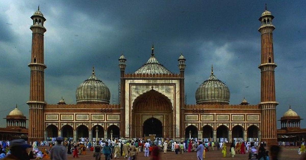 ताजमहल को तेजोमहालय बताने के बाद अब भाजपा ने जामा मस्जिद को जमुना देवी मंदिर बताया