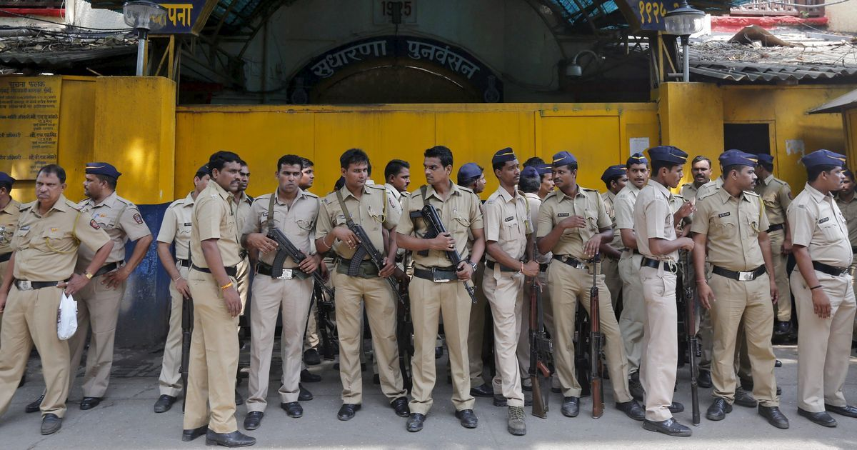 Maharashtra's probation system oriented towards rehabilitation of offenders is in a shambles
