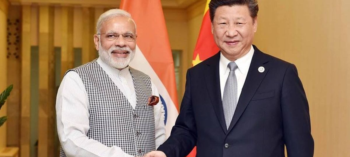 Asian potboiler: As Sino-Indian tensions rekindle, there are new players in the mix