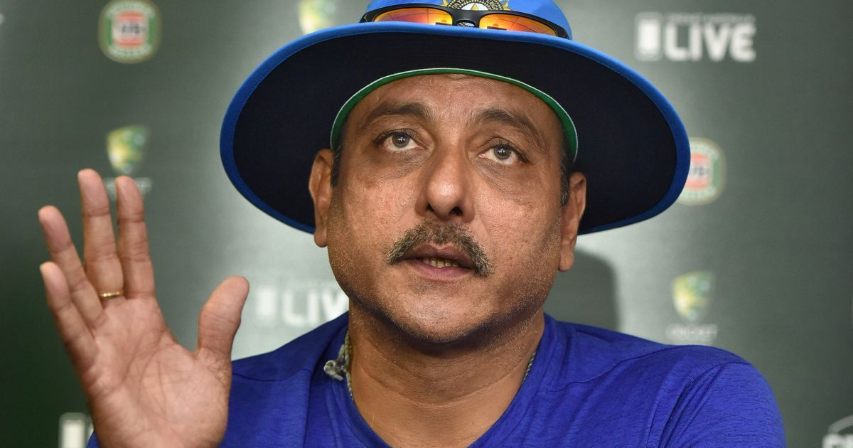 Ravi Shastri consulted before appointment of Dravid and Zaheer, clarifies BCCI