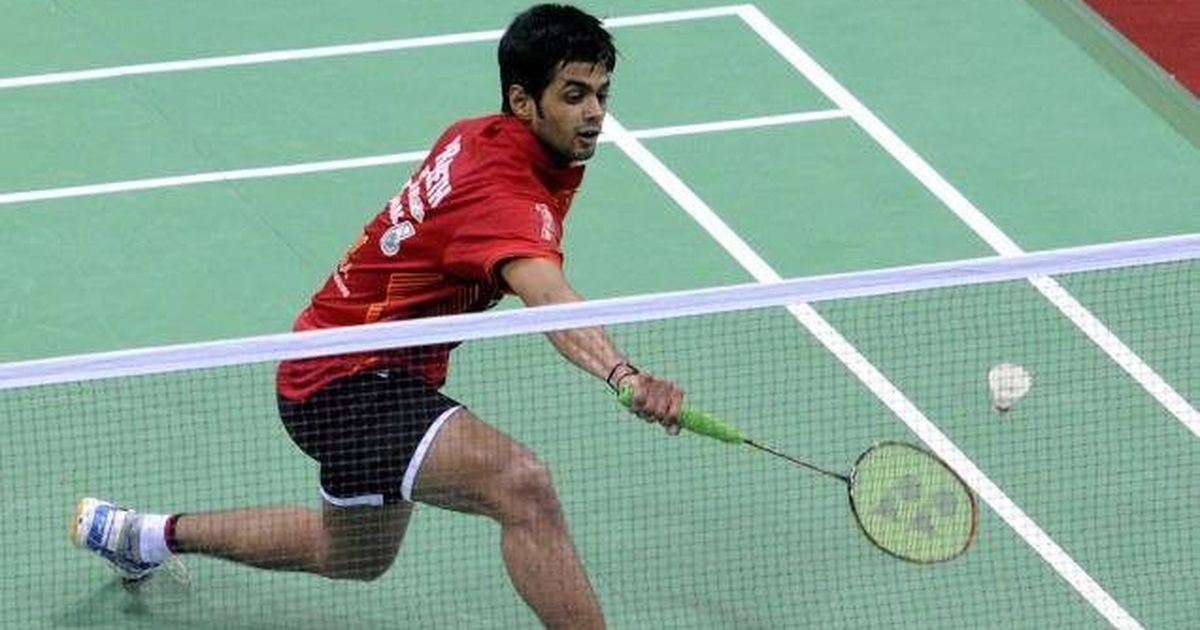 Sai Praneeth Sourabh Verma advance to third round of Thailand Open P Kashyap crashes out