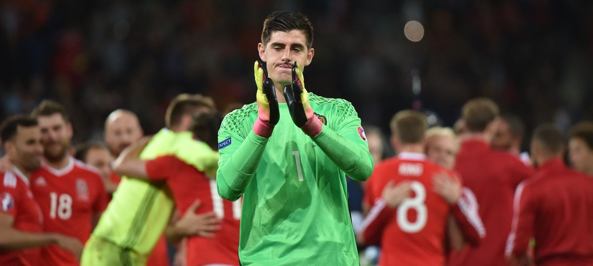Chelsea confirm Thibaut Courtois departure to Real Madrid, Kovacic seals one-year loan deal