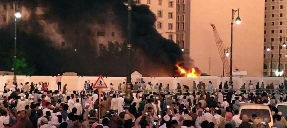 बांग्लादेश के बाद सऊदी हमलों के तार भी पाकिस्तान से जुड़े, जेद्दा का हमलावर पाक नागरिक