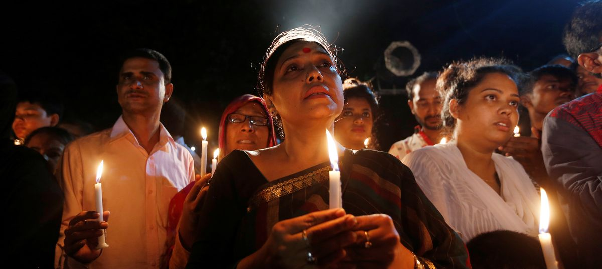 View from Dawn: The Dhaka attack shows how groups like ISIS exploit resentment against the elite