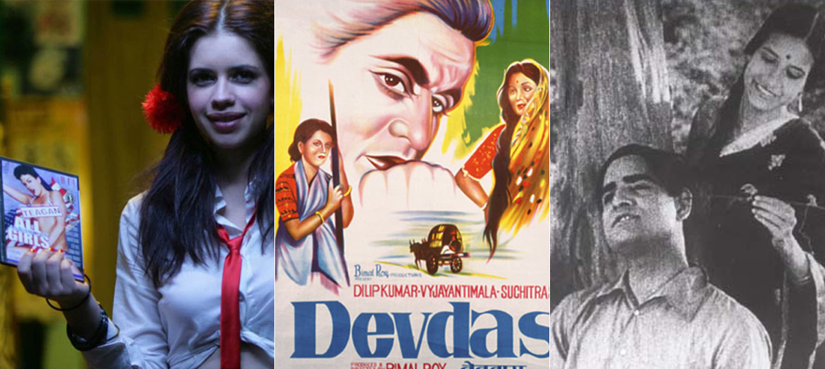 Why Devdas never dies, even when he does