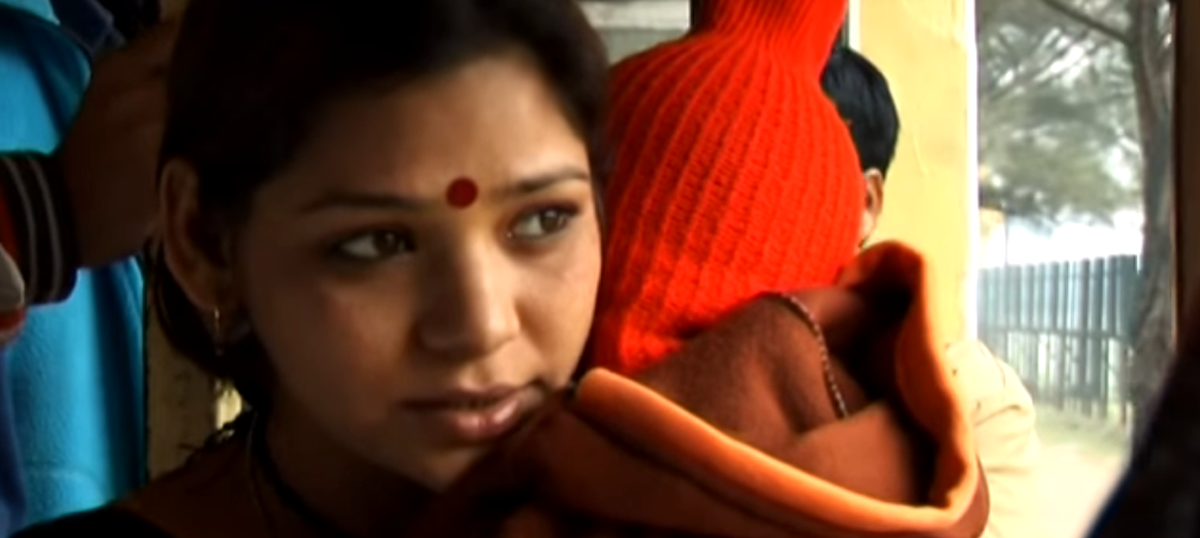 Have you seen the short film directed by Konkona Sen Sharma?