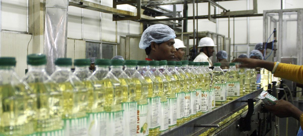 edible oil industry india Edible oil industry latest breaking news, pictures, videos, and special reports from the economic times edible oil industry blogs, comments and archive news on.