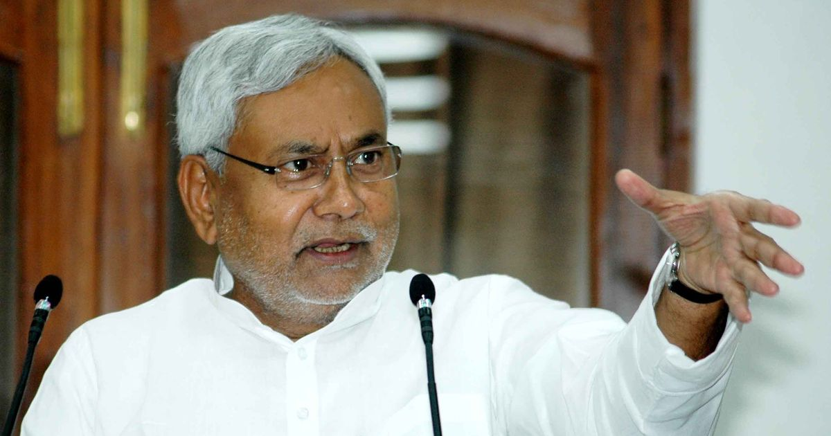 Presidential election: Nitish Kumar's JD(U) will support BJP nominee Ram Nath Kovind