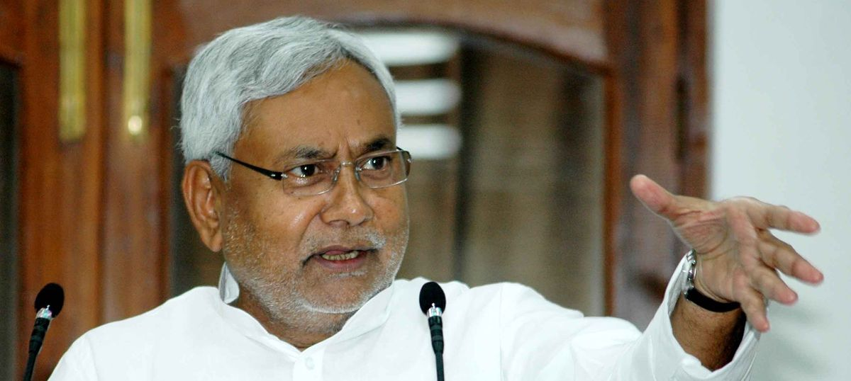 Bihar: CM Nitish Kumar rejects Law Commission's questionnaire on Uniform Civil Code