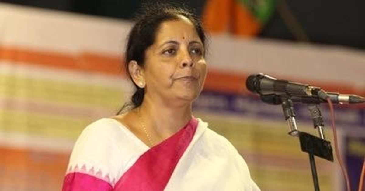 Jammu Army camp attack: 'Pakistan will pay for this misadventure,' says Nirmala Sitharaman