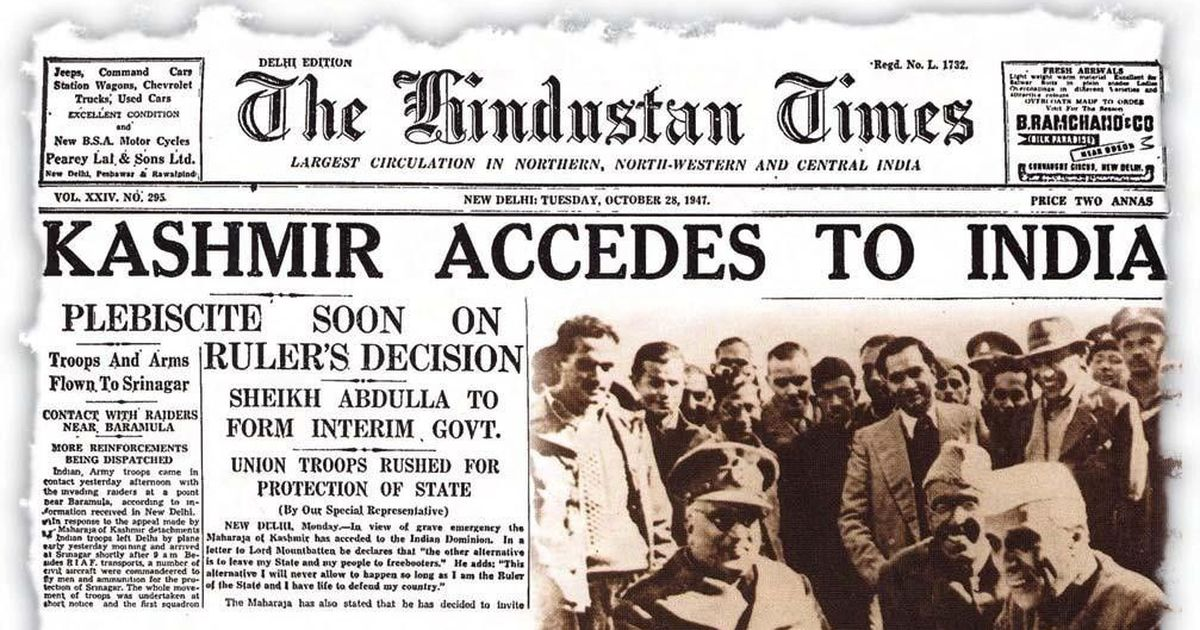 Files just how close did jammu kashmir come to a break up in history files just how close did jammu kashmir come to a break up in the 1950s platinumwayz