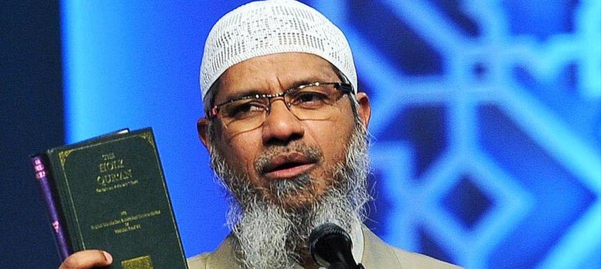 Zakir Naik cancels his return to India from Saudi Arabia