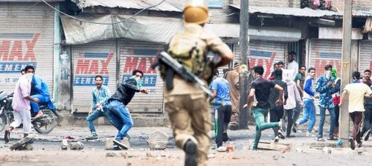 Toll rises to 23 in Kashmir as protests against Hizbul commander's killing continue