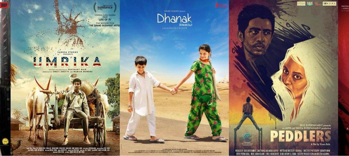 Five indie films we're hoping to watch in theatres soon