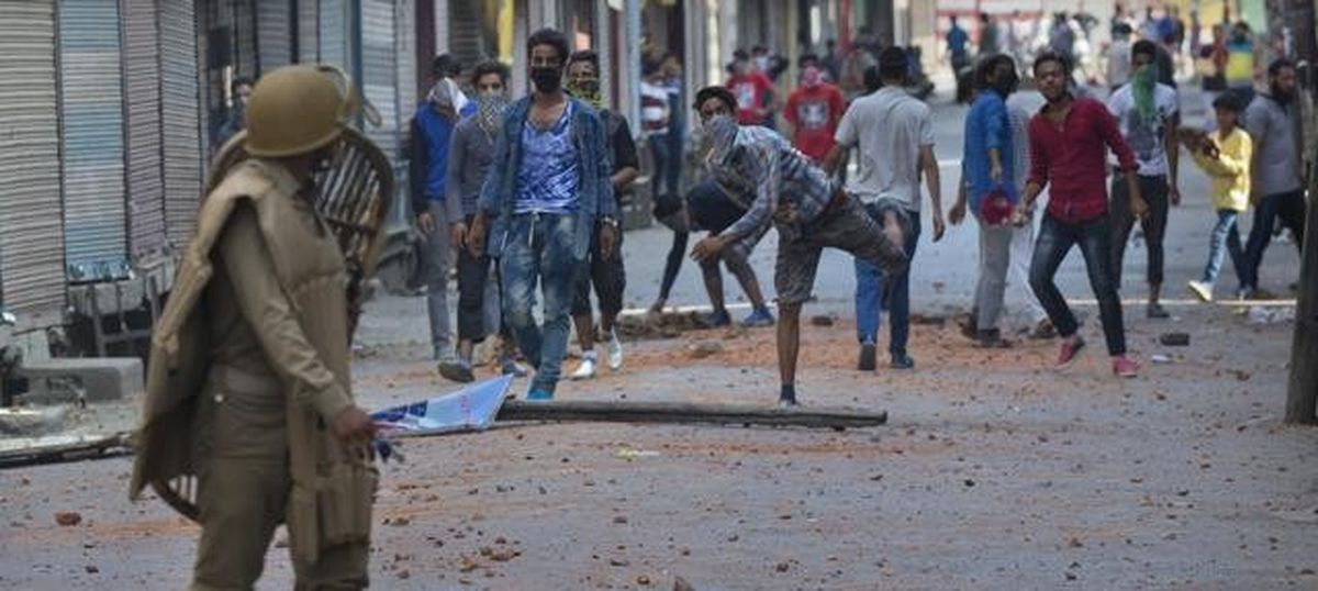 Violence in the Valley: 'The situation in Kashmir is a tragedy of errors'